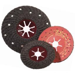 Dischi Semiflessibili su fibra