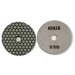 Ninja Disco Lucidatura