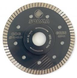 Disco Gres CCG 1,2mm